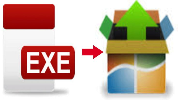 How to convert EXE to MSI file