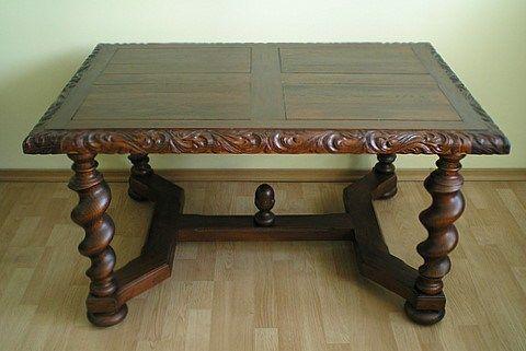 ŁAWY NIEROZKŁADANE | MEBLE ART: krzesła, stoły…