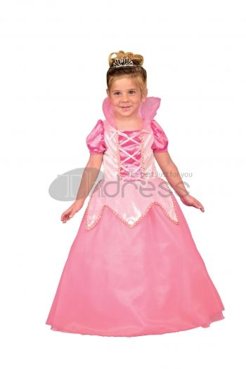 Halloween Costumes COSPLAY pink fairy princess Costume