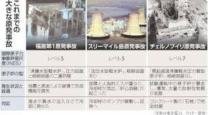 「チェルノブイリ原発の新石棺」の画像検索結果