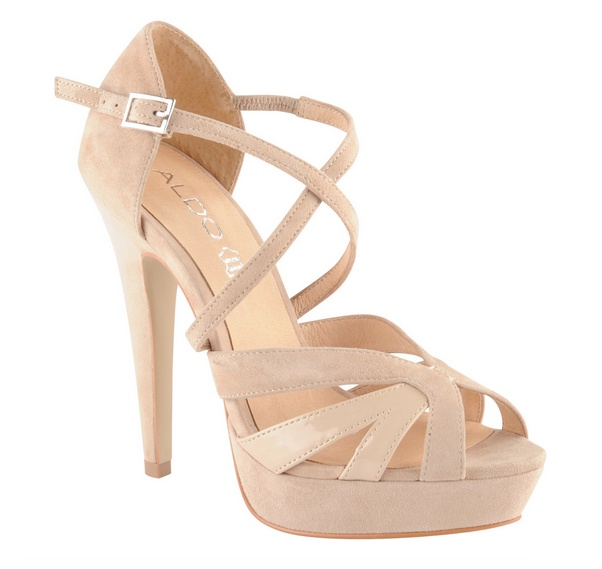 1000  images about Nude shoes on Pinterest | Strappy shoes, Women ...