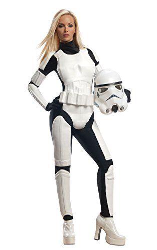 Damen Stormtrooper Kostüm ab 65€ | Kostüm-Idee zu Karneval, Halloween & Fasching
