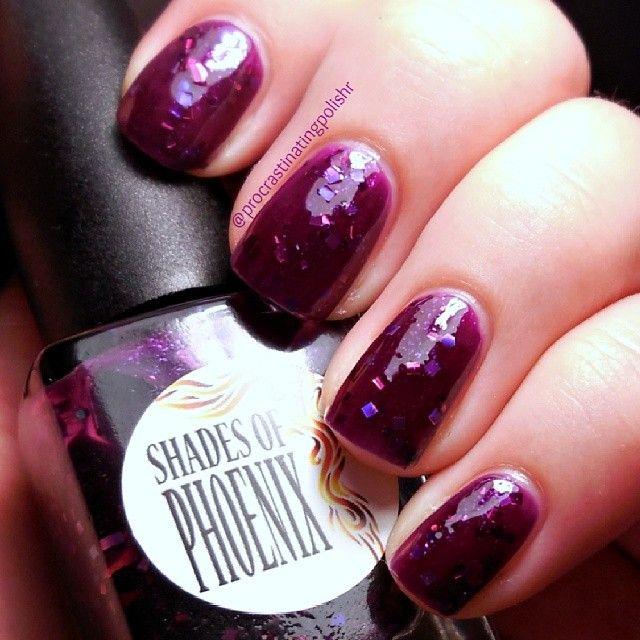 Shades of Phoenix - Alecto