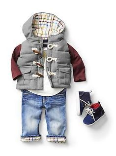 Baby Clothing: Baby Girl Clothing: we love these baby boy new arrivals | Gap