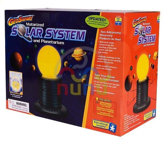 Motoros Naprendszer   Educational Insights - NUNU Online Játékbolt, játékbolt, játék webáruház, készségfejlesztő játékok, építőjátékok