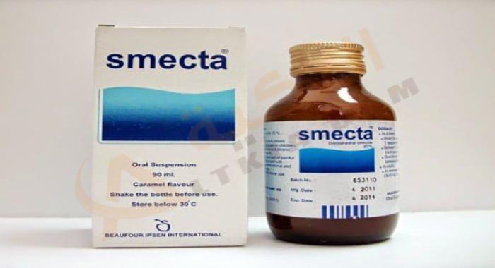 دواء سميكتا Smecta شراب لعلاج الإسهال عند الأطفال هو من الأدوية الممتازة وسريعة المفعول لعلاج الإسهال والتخلص منه Caramel Favors Caramel Flavoring Caramel