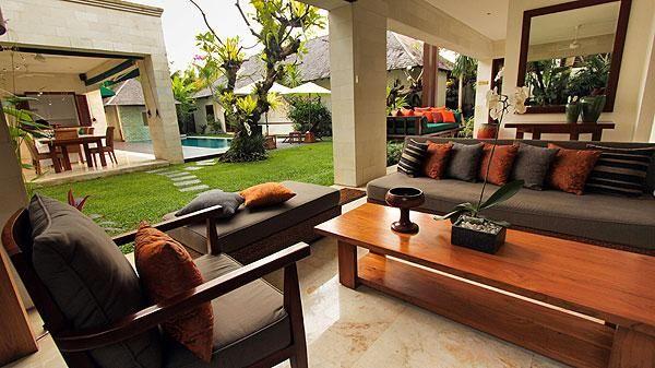 More on Villa Shinta Dewi
