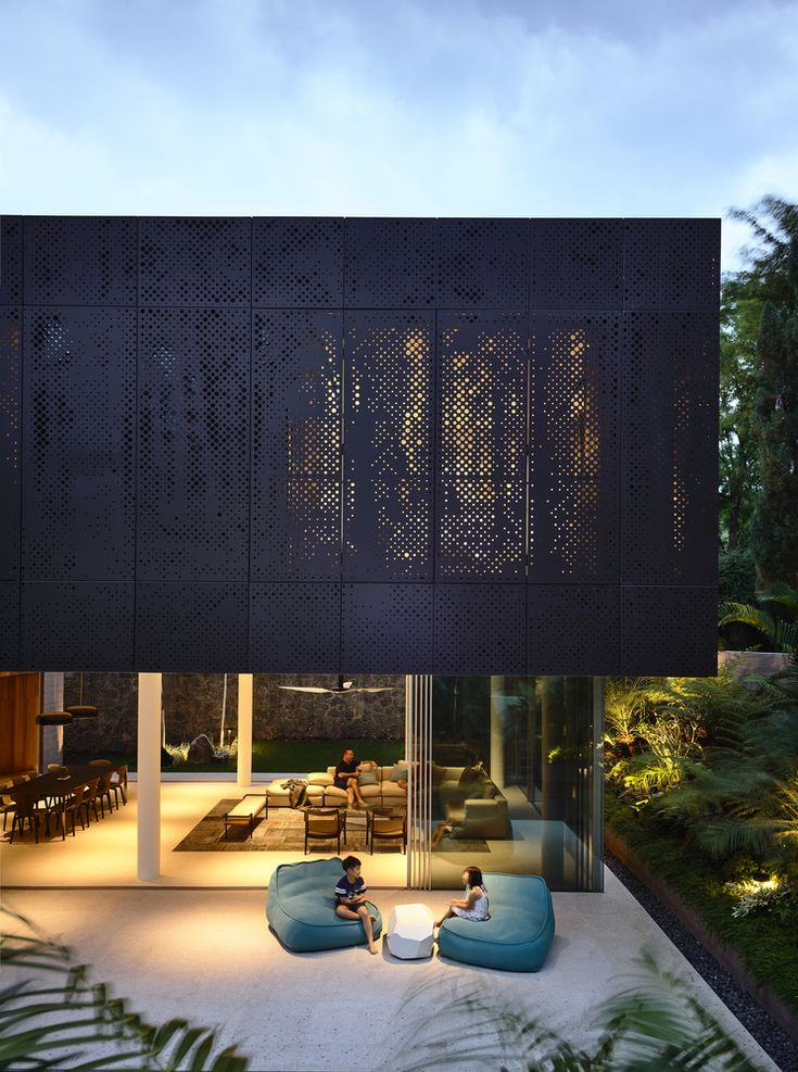 Gallery of FABER-HOUSE / ONG&ONG + Studio 7B - 6