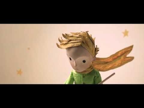 Il Piccolo Principe - YouTube