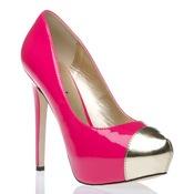 Lynda @ ShoeDazzle.  So cute!!