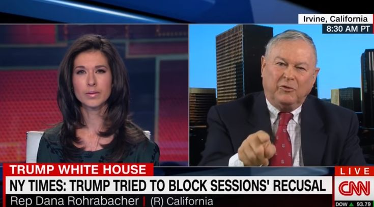 'YOU DON'T RESPECT TRUMP!': GOP REP THROWS TANTRUM AFTER CNN HOST FACT-CHECKS HIM (VIDEO) | OBAMA WE MISS YOU