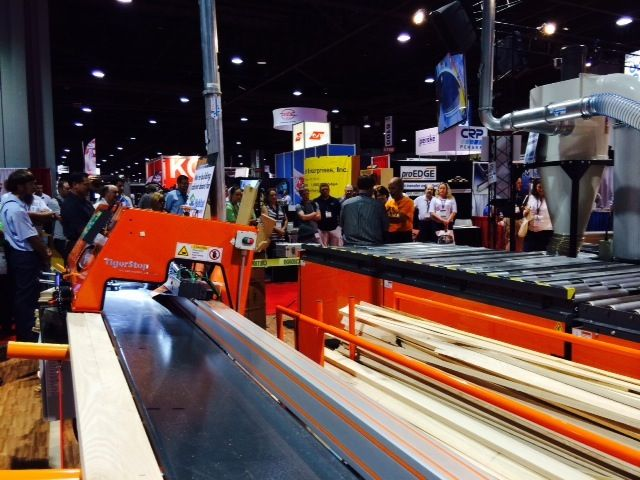 ... Woodworking Fair Atlanta, GA 2014 on Pinterest   The guys, Atlanta
