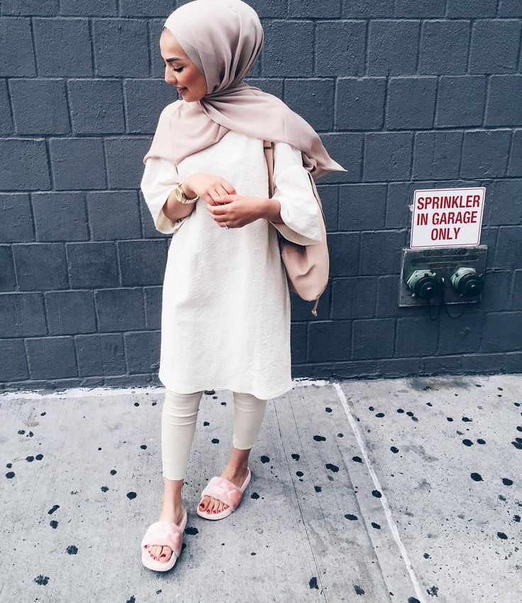 Fashion Muslim Girl