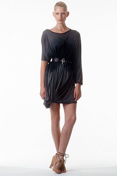Легкие платья, которые не нужно гладить и обувь со шнуровкой - ммм, то, что я люблю )