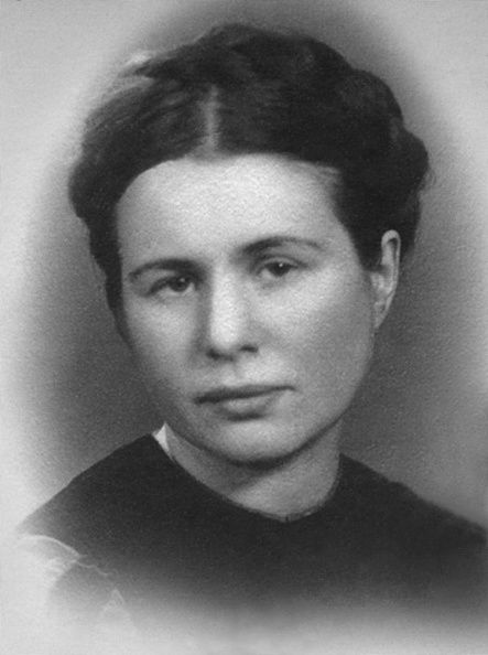 Irena Sendler (Polonaise, 1910-2008) - Smuggled 2500 children to safety during WWII