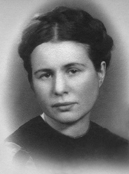 Irena Sendler (Polonaise, 1910-2008) - Militante et résistante durant WWII