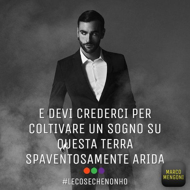 Le #COSECHENONHO CARD dall'App di MarcoMengoni http://meme.marcomengoni.it/pictures/56616b556e653750a46f0000/share
