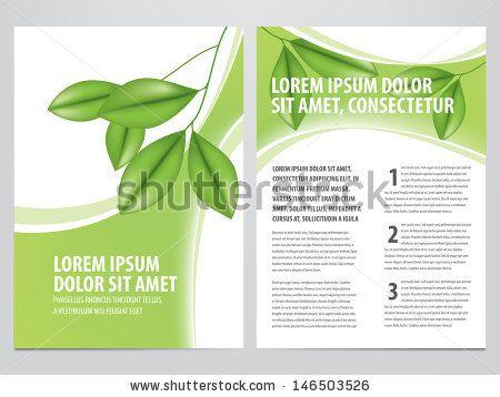 Best Brochure Ideas Images On   Brochure Ideas