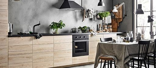 Magnificent Kitchen Design Planning Ikea Flip Ikea Kitchen Ikea Interior Design Ideas Tzicisoteloinfo
