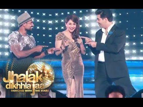 Jhalak Dikhla Jaa Season 7 : OPENING CEREMONY 7/6/2014 - UNCUT