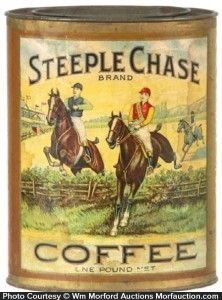 Steeple Chase Coffeee