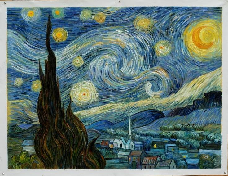 10 best gogh schilderijen images on renoir