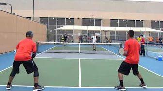Aspen Kern/Jordan Briones vs. Justin Rodgers/Brent Ditzik (FINAL 2) - YouTube