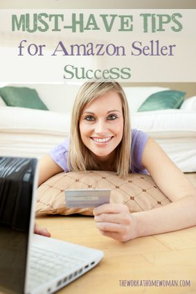 Have you heard the news? Selling on Amazon is one of the hottest home business opportunities of the year.