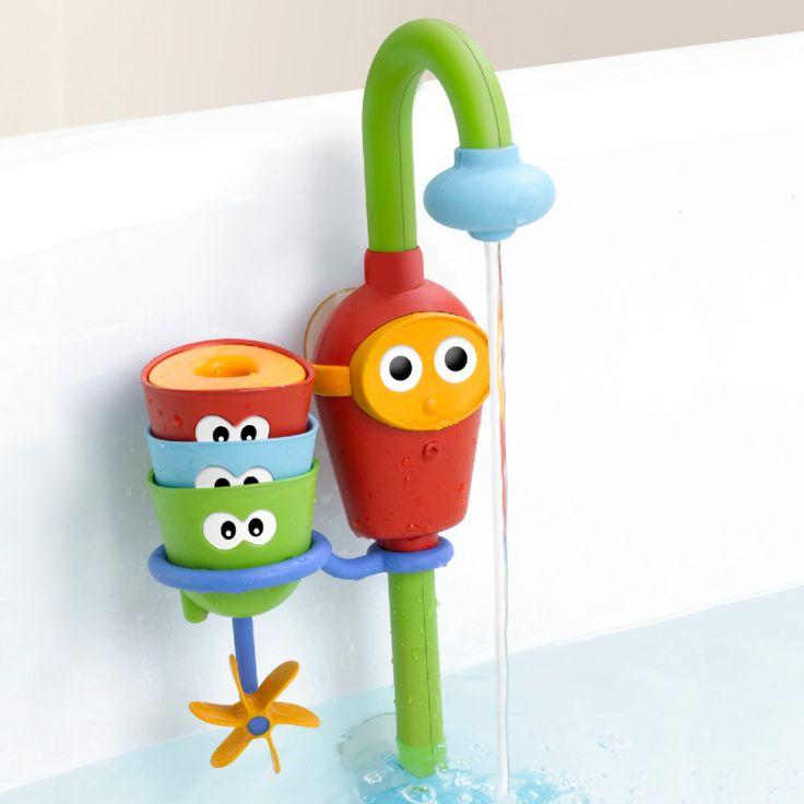 Yookidoo Zabawka do kąpieli
