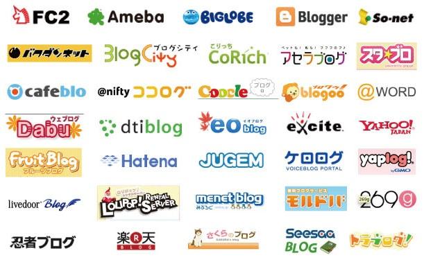 Japanese Internet company bland logos | japanese logo ...