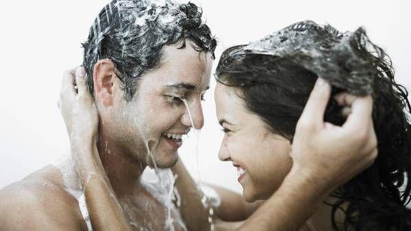 Las mejores posiciones para tener sexo en la ducha.... http://blgs.co/U3BM3g