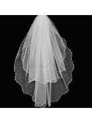Wedding Veils V-002