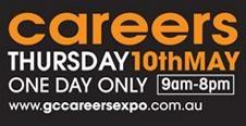 Gold Coast Careers Expo 2012