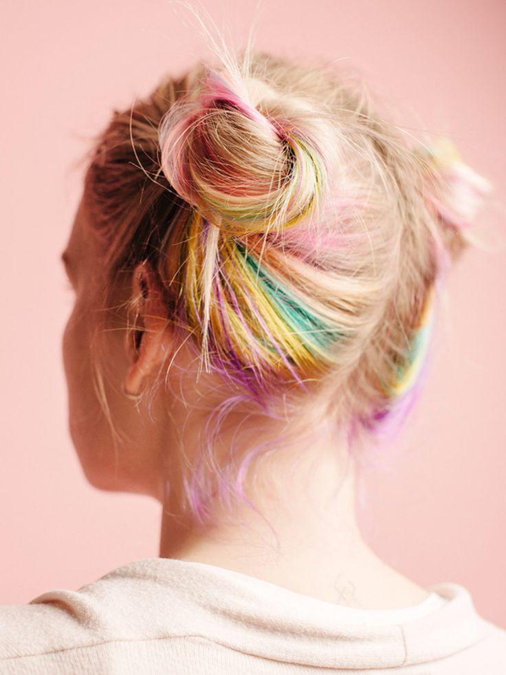 Rainbow Colours für eine buntere (Beauty-)Welt | Stylight