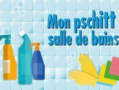 Chers, polluants, et souvent nocifs, les sprays pour la salle de bain ne sont pas une panacée. Découvrir notre recette si simple et si efficace, c'est...