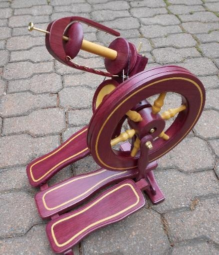 Find This Pin And More On Spinning Wheels