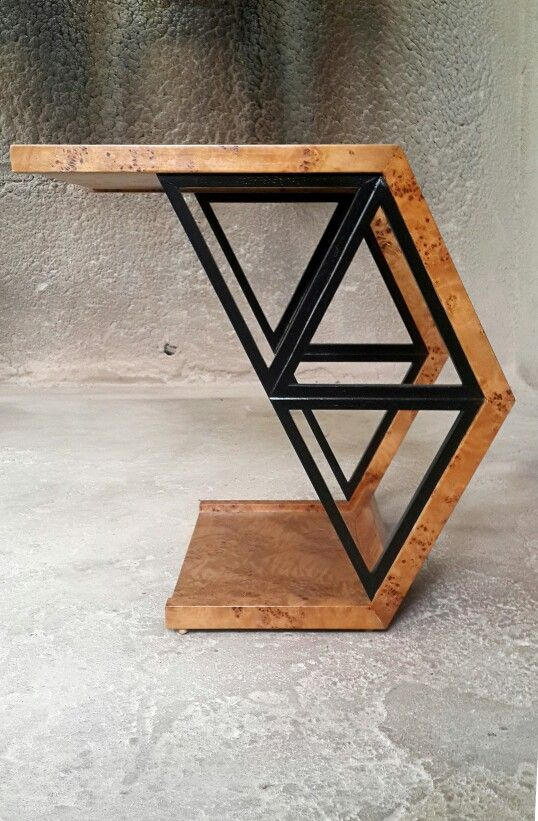 Best 25 Triangle Coffee Table Ideas On Pinterest Triangle End Table Design Table And Center