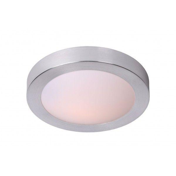 Fresh D27 cm - Lucide - kolor srebrny
