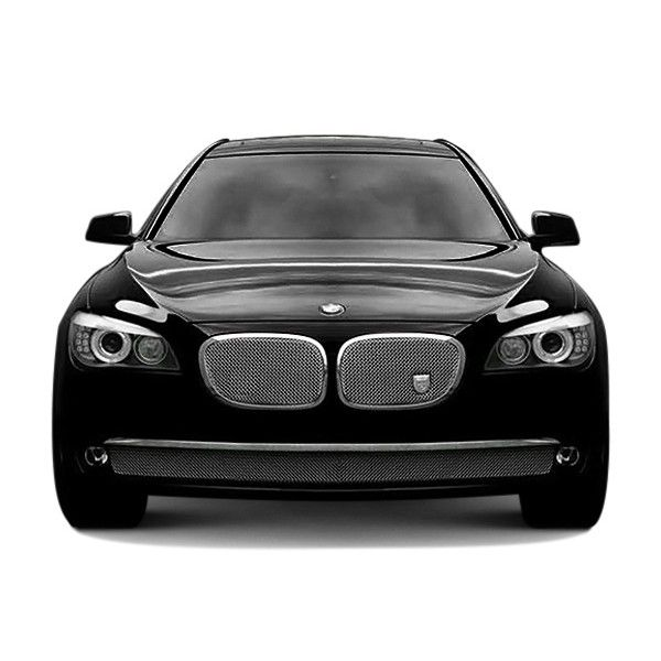 Lexani LG-700001 | 2015 BMW 7 Series Chrome Classic Grilles for Sedan