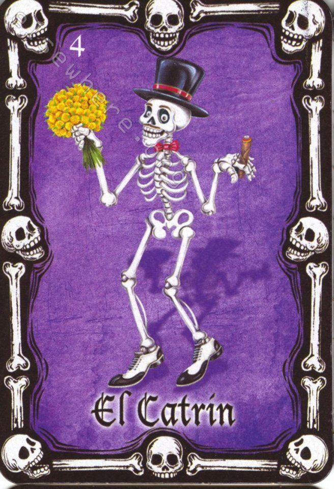 Loteria de La Muerte - 04_960_elsewhere-diag.jpg (656×960)