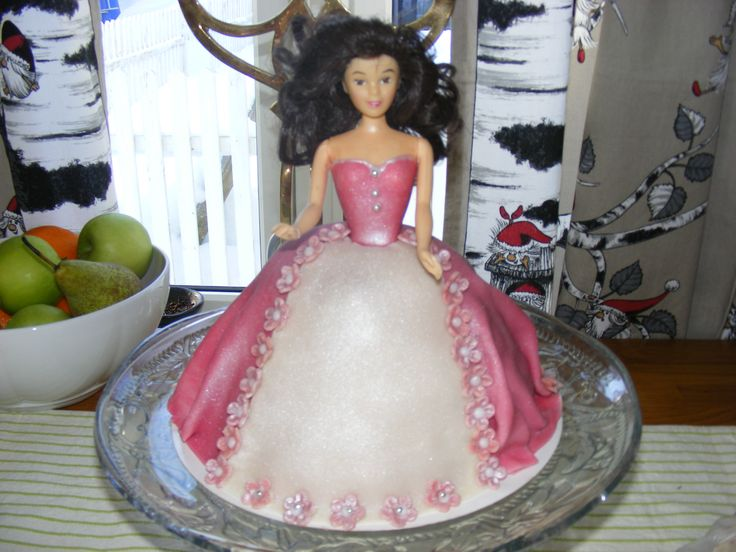 Prinsessekake | Vakre kaker