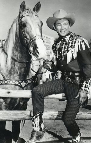 cowboys of the west | ... West Singing Cowboys...Roy rogers, Gene Autry, Sons of the Pioneers