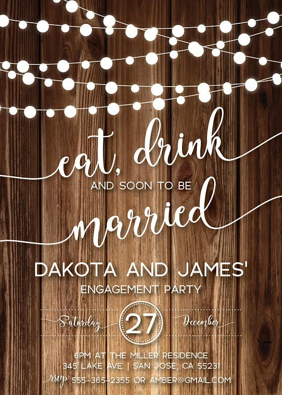 Best 25 Engagement Party Invitations ideas – Engagement Party Invitation Ideas