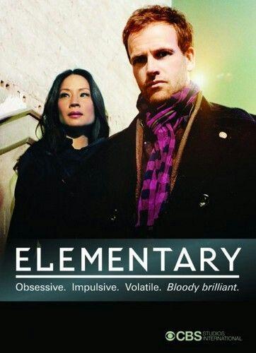 Elementary (2012-present)