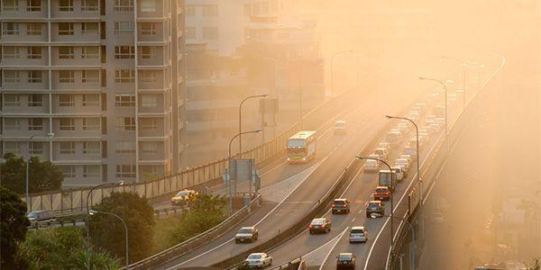 Águas de Pontal: Só com menos carros nas ruas poluição diminuirá