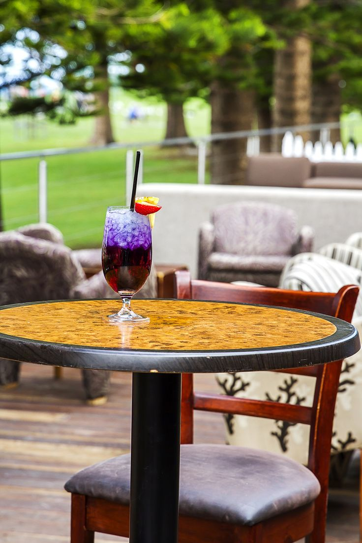 Our Purple Sourworm Cocktail is filled with an explosion of flavours with a delicious blend of Alize Bleu, Vodka, Lemon and Apple Juice.