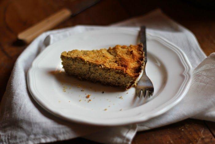 Хлебная, или кукурузный хлеб (веганский, клейковины)