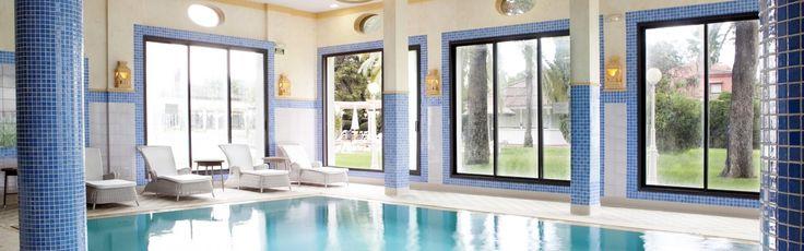 Jerez - Spa -  Hotel Jerez Y Spa