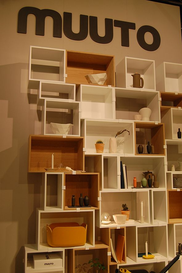Muuto Stacked High