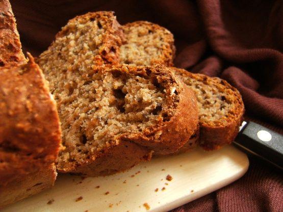 wheat free bread machine recipes